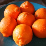 got tangerines?