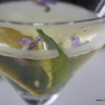 Sage Martini